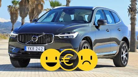 Promozione Volvo XC60, perché conviene e perché no