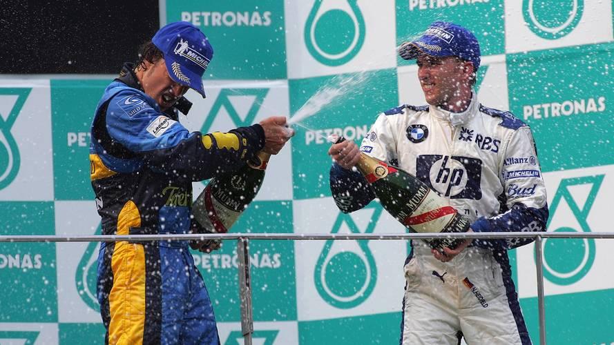 Viejos conocidos de Alonso que también corrieron en Le Mans