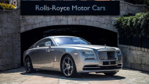 Rolls-Royce Dawn e Wraith per Porto Cervo