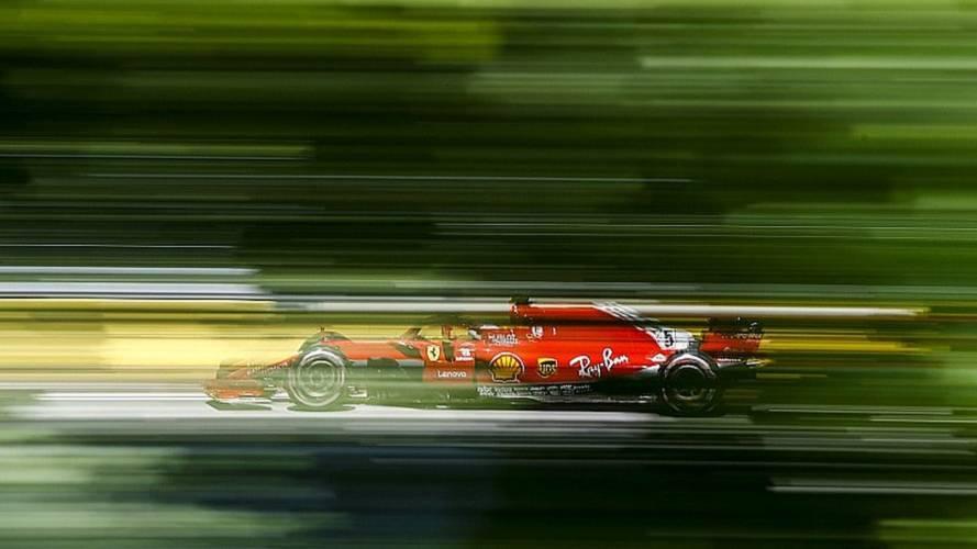 Vettel destrona a Hamilton de su dominio a una vuelta en Canadá
