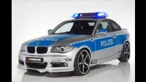Polizeiauto: Tune it! Safe!