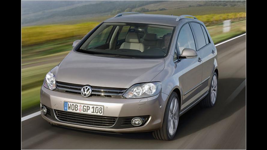 In die kleinsten Lücken mit dem neuen VW ,Park Assist