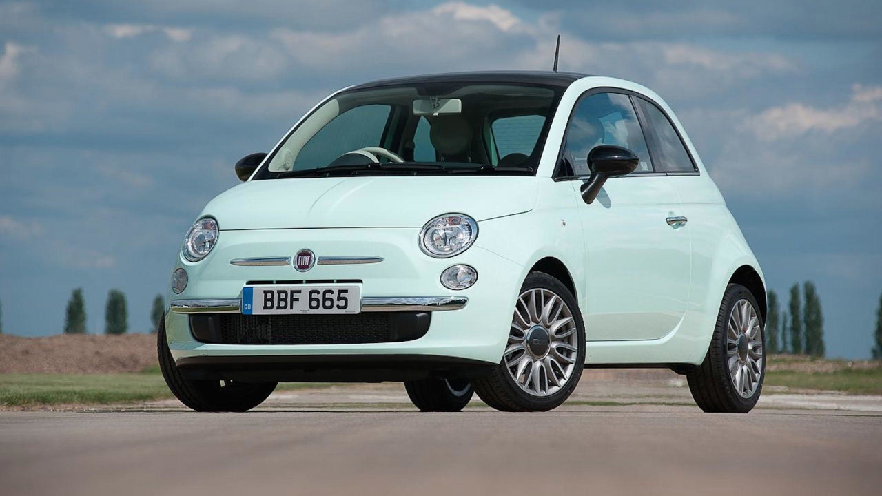happy 60th birthday original fiat 500. Black Bedroom Furniture Sets. Home Design Ideas