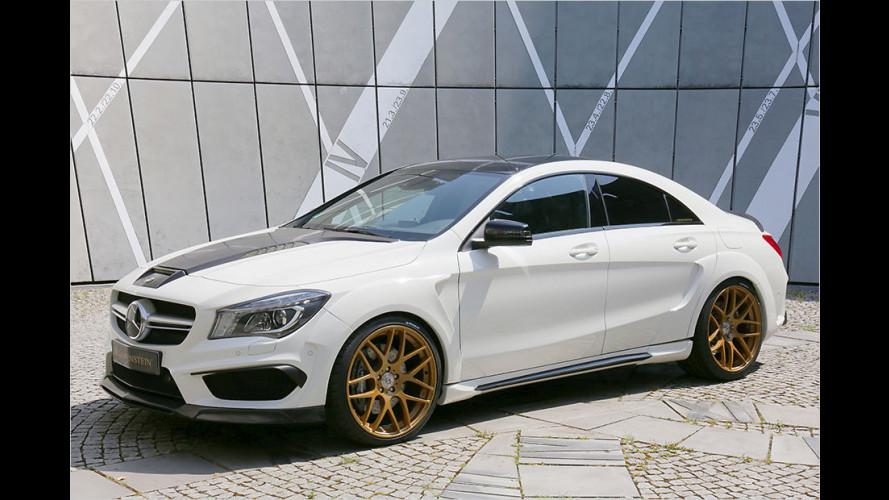 Loewenstein schärft Benz