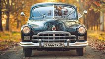 1953 GAZ-12 Limousine