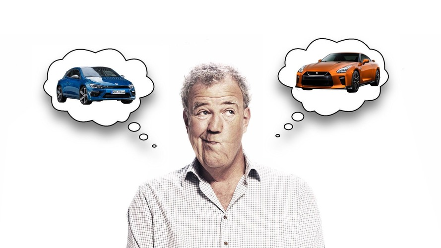 Jeremy Clarkson reveals his 10 worst cars for 2015 and 2016