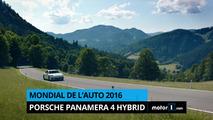 Vidéo Panamera