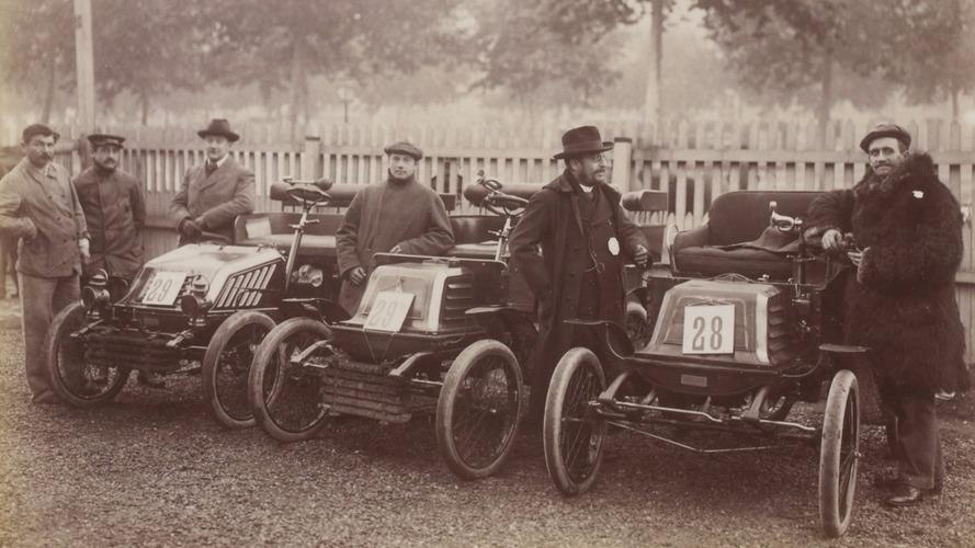 Mondial de Paris - 10 dates clés depuis sa création en 1898