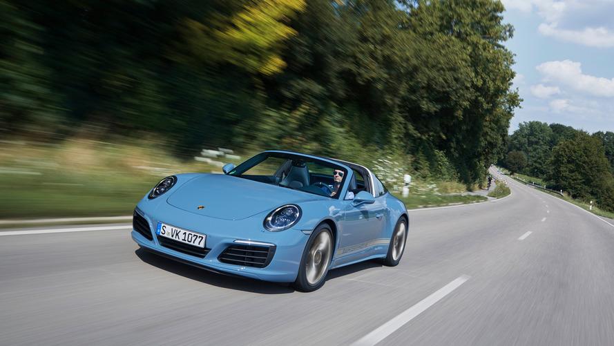Porsche critique le gouvernement australien sur la limitation de vitesse