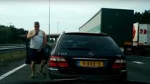 Roadrage Netherland