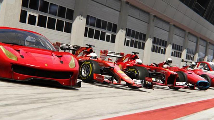 Assetto Corsa Red Pack çıktı