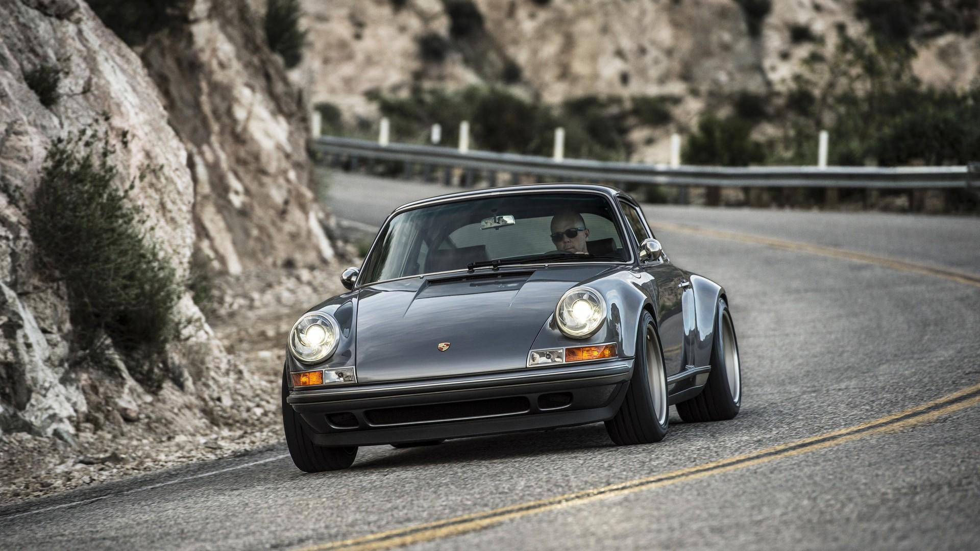 2011 Singer 911 ( based on Porsche 911 993 )