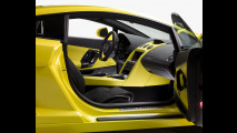 Lamborghini Gallardo LP 560-4 restyling 2012