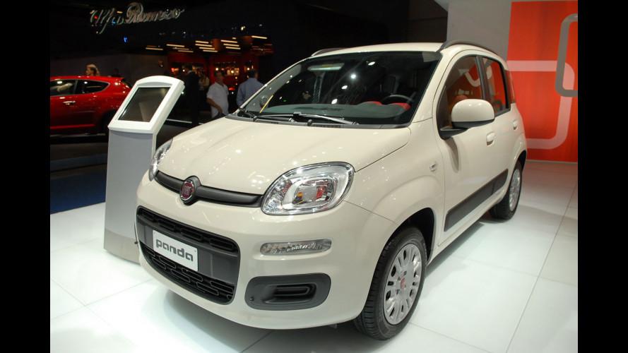 Marchionne è fermo sugli obiettivi di Fiat e Chrysler