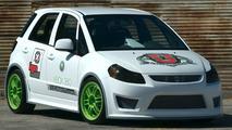 Suzuki XBox concept vehicle