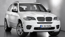 2012 BMW M Performance X5 M50d 25.01.2012