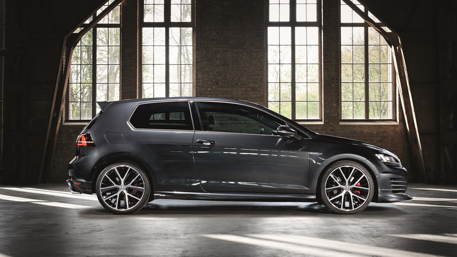 vw golf gti gtd and r muscle up with tuner 39 s body kit. Black Bedroom Furniture Sets. Home Design Ideas