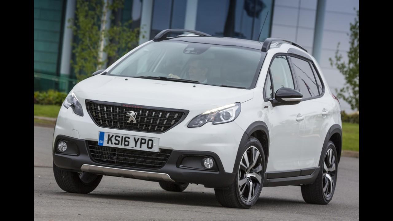 """Citroën, Peugeot e DS começam a divulgar o """"consumo real"""" de seus carros"""