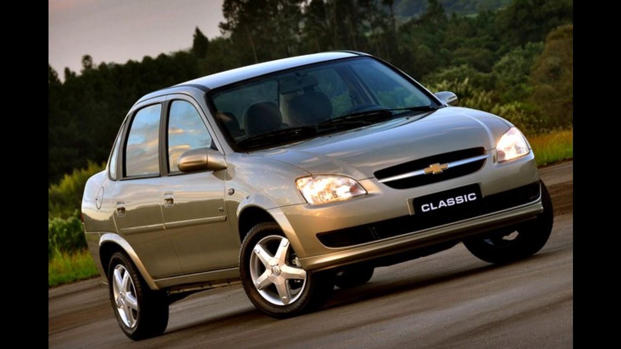 Argentina picapeira: Toyota Hilux líder e Ford Ranger no Top 10 - veja ranking