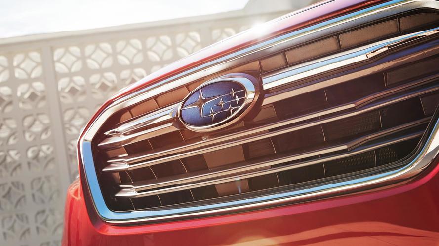 Subaru'nun ismi değişti