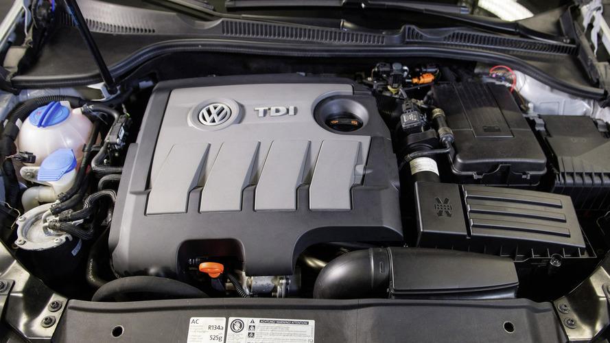Volkswagen hibriti dizele tercih etti