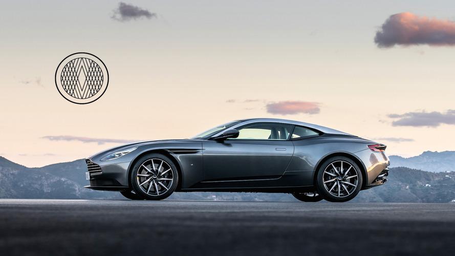 Aston Martin logo mu değiştiriyor?