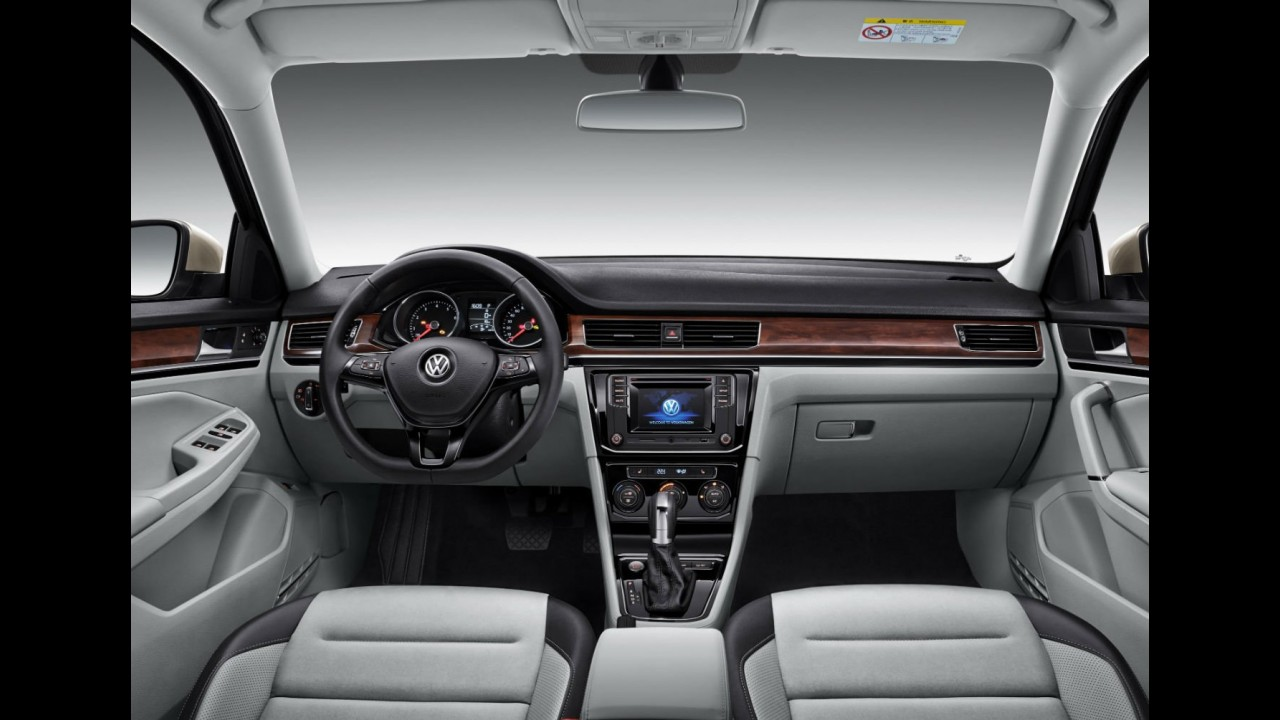 Volkswagen C-Trek: perua