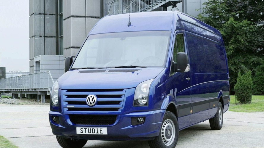Mercedes ends partnership with Volkswagen, hints at next-gen Sprinter