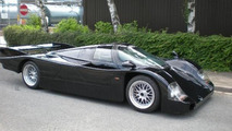 Porsche 962 Derek Bell Signature Edition on sale for 324,995 GBP