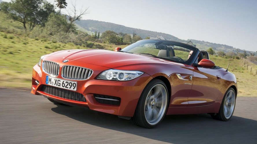 BMW Toyota sports car due in 2017, will be a Supra & Z4 - report