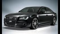 Precisava? Audi A8 recebe personalização da ABT