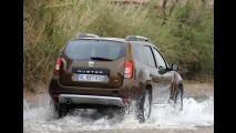 Dacia Duster é o mais vendido em sua categoria na França e na Espanha