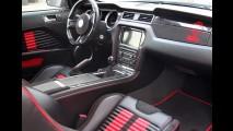 Galeria: Mustang Shelby GT500 ganha versão especial feita pela Anderson Germany