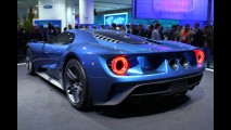 Ford GT foi mantido em segredo até estreia em Detroit - saiba como foi possível