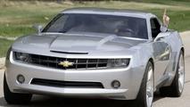 Chevrolet Camaro