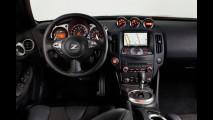 Nissan 370Z Model Year 2013