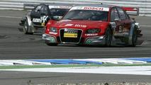 Audi A4 DTM at Hockenheim