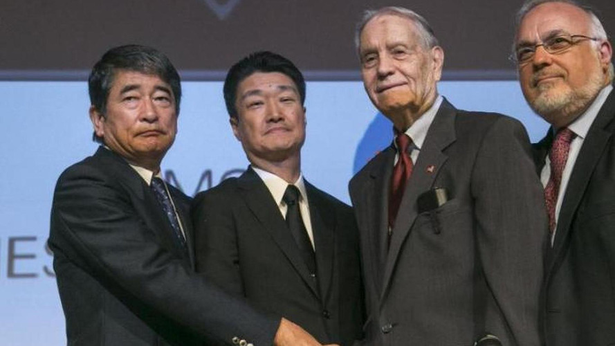 Mitsubishi Materials apologizes for exploiting US army prisoner labor during WW2