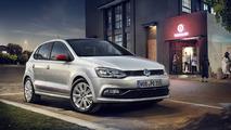 VW Polo beats