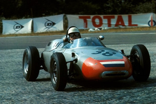 The Porsche Type 787 That Took Formula 2 by Storm