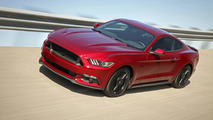 2016 Ford Mustang