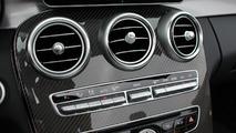 Mercedes-AMG C63 S Cabriolet 2017