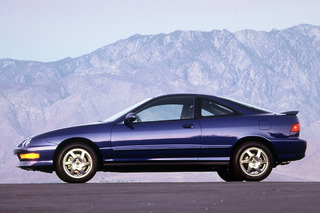 Is a New Acura Integra Finally Coming Our Way?