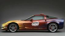 2006 Corvette Z06 Daytona Pace Car