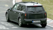 SPY PHOTOS: Mini Clubman S
