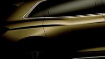 Lincoln concept teaser image