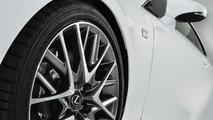 Lexus RC 350 F SPORT