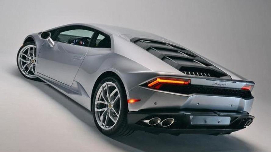 Lamborghini sells 3,000 Huracans in only ten months