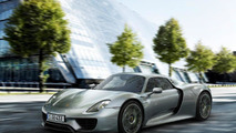 Porsche 918 Spyder sold out, successor confirmed