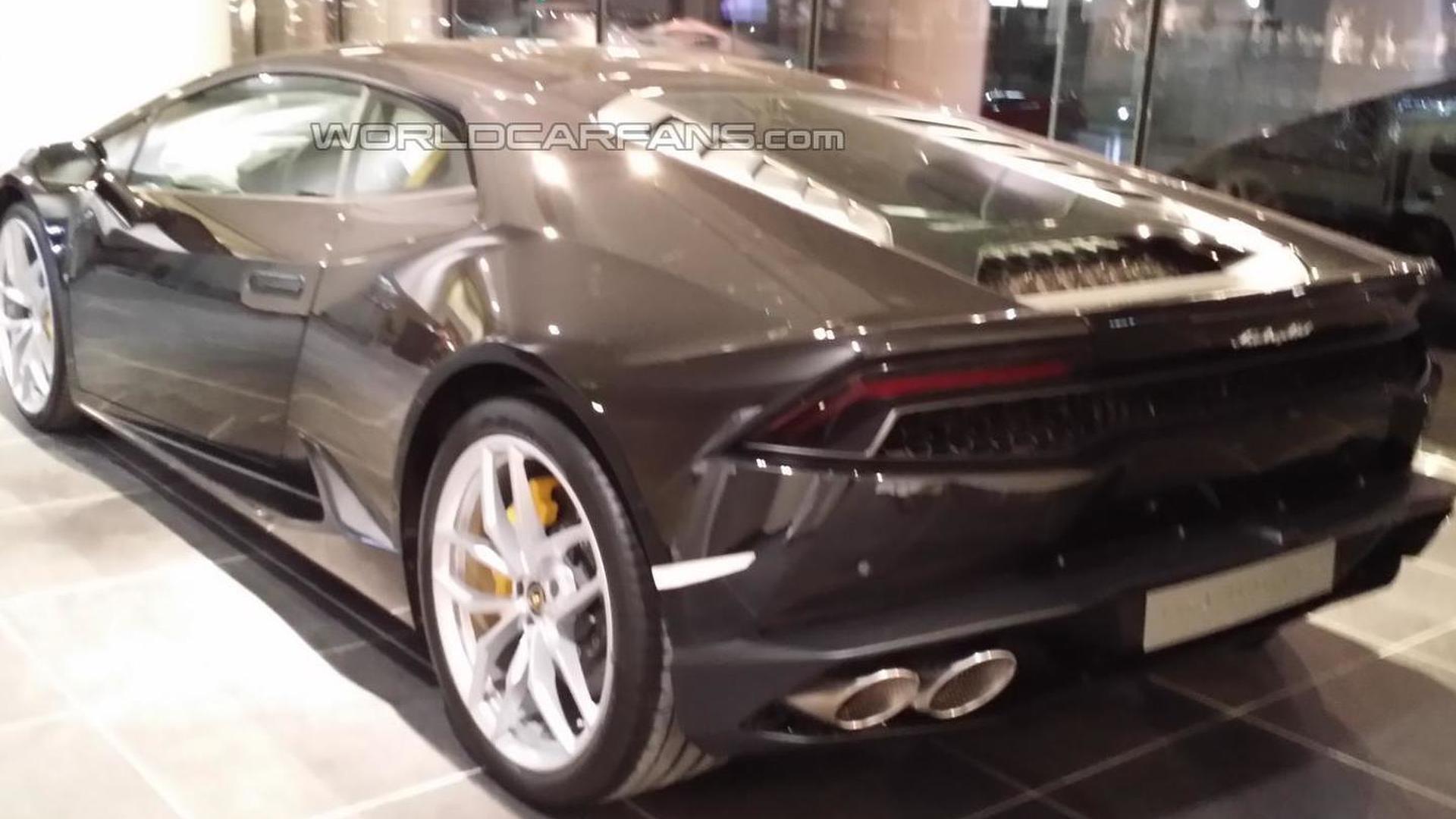 2014-460225-lamborghini-huracan-launch-at-abu-dhabi-showroom1 Marvelous Lamborghini Huracan Price In Uae Cars Trend